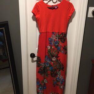 Vince Camuto dress size S